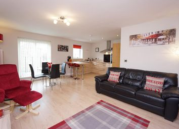 Thumbnail 2 bedroom flat for sale in Dial House Court, Wadsley, Sheffield