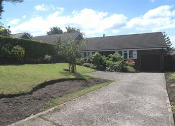 Thumbnail 2 bed detached bungalow for sale in Black Lane, Whiston, Stoke-On-Trent