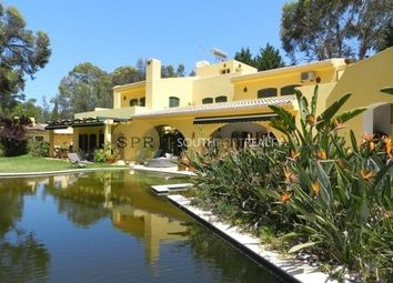 Thumbnail 5 bed villa for sale in Penina, Alvor, Portimão Algarve