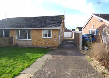 Thumbnail 2 bed property to rent in Olton Road, Mickleover, Derby