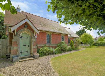 Thumbnail 4 bed detached house for sale in Chapel Lane, Thorrington, Essex
