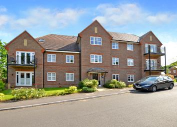 Thumbnail 2 bed flat for sale in Keaver Drive, Frimley, Camberley