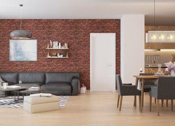 2 bed flat for sale in Lower Bridgeman Street, Bolton BL2