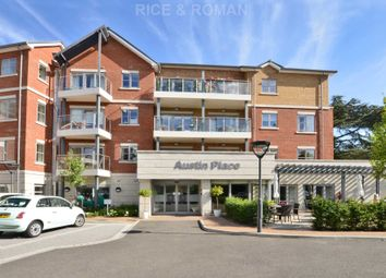 Austin Place, Weybridge KT13. 2 bed flat for sale