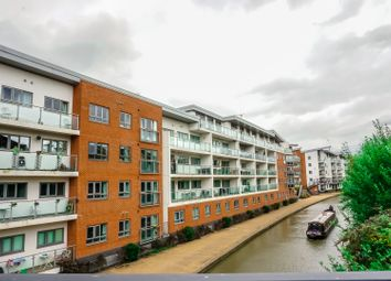 Thumbnail 1 bed flat for sale in Lonsdale, Wolverton, Milton Keynes