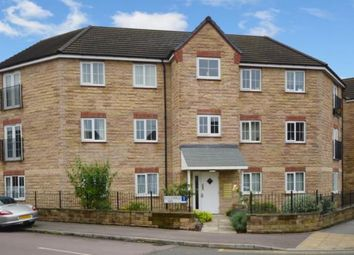 Thumbnail 2 bed flat for sale in Ecclesfield Way, Ecclesfield, Sheffield, South Yorkshire