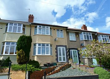 Thumbnail 3 bed terraced house to rent in Lodway Road, Brislington, Bristol