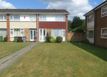 Thumbnail 3 bed end terrace house to rent in Foredrove Lane, Damson Wood, Solihull