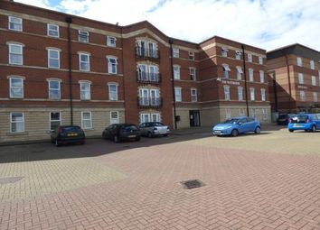 Thumbnail 1 bed flat to rent in The Waterside, Stockton-On-Tees
