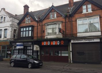 Thumbnail Restaurant/cafe for sale in Restaurant, Bournemouth