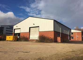 Thumbnail Light industrial to let in Shield House, Longacre Way, Sheffield, South Yorkshire