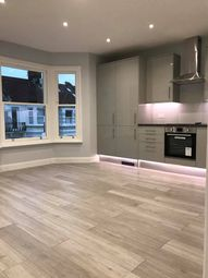 Thumbnail 3 bed maisonette to rent in Burntfoot Avenue, London