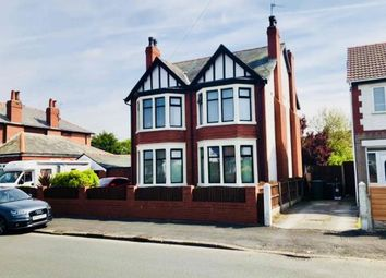 Thumbnail 4 bed detached house for sale in Fleetwood Road, Fleetwood
