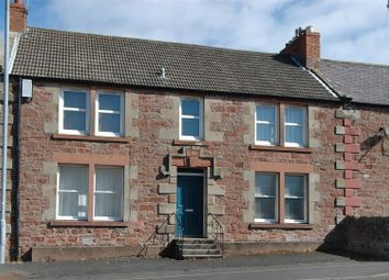 Thumbnail 2 bed flat for sale in Main Street West End, Chirnside, Duns