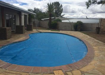 Thumbnail 4 bedroom detached house for sale in Pioniers Park, Windhoek, Namibia
