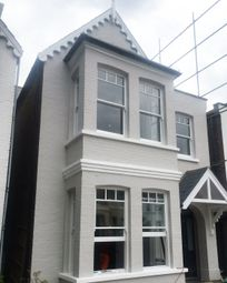 Thumbnail 4 bed semi-detached house for sale in Wellesley Road, Chiswick