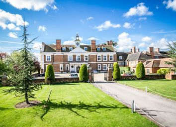 Thumbnail 3 bedroom flat for sale in Hill Hall, Theydon Mount, Epping