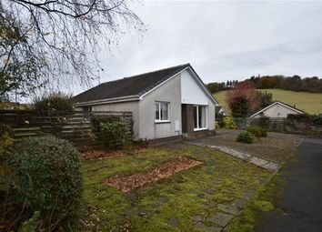 Thumbnail 3 bed detached bungalow for sale in Prains Court, Crieff
