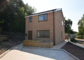 Thumbnail 2 bed detached house to rent in Stoneacre Close, Brixham