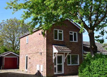 Thumbnail 3 bed semi-detached house for sale in Nene Meadows, Sutton Bridge