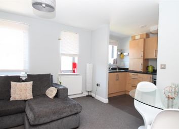 Thumbnail 1 bedroom flat to rent in Millicent Grove, London