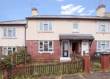 Thumbnail 3 bed terraced house for sale in Copley Street, Batley, West Yorkshire