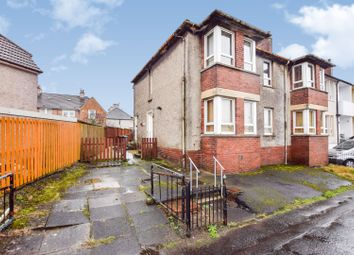 3 bed flat for sale in Coulter Avenue, Coatbridge ML5