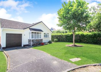 Thumbnail 3 bedroom bungalow for sale in Valley View, Bideford