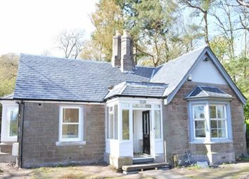 Thumbnail 2 bed detached house to rent in Blairgowrie Road, Coupar Angus, Blairgowrie