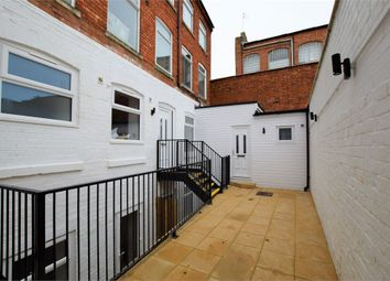 Thumbnail 1 bed maisonette for sale in Ethel Street, Abington, Northampton