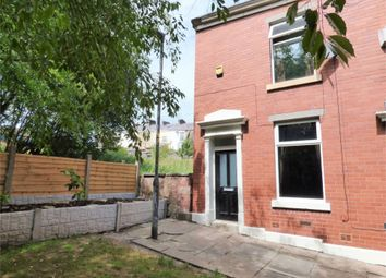 Thumbnail 2 bed end terrace house for sale in Hardy Street, Blackburn, Lancashire