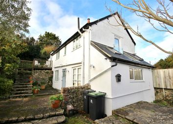 Thumbnail 2 bed cottage for sale in Pound Road, Lyme Regis