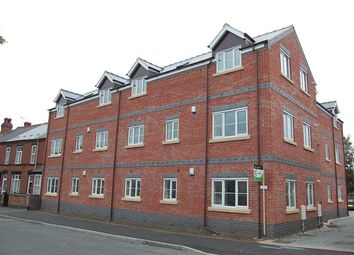 Thumbnail 2 bed property to rent in Grange Court, Grange Street, Derby