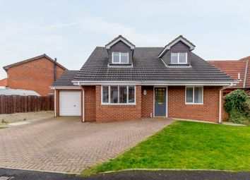 Thumbnail 4 bed detached house for sale in Willow Grove, Horden, Peterlee, Durham