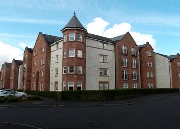 Thumbnail 2 bedroom flat to rent in The Fairways, Bothwell, Glasgow