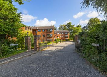 Thumbnail 2 bed flat to rent in Fernbank, Church Road, Buckhurst Hill