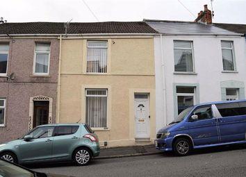 Thumbnail 1 bedroom terraced house for sale in Westbury Street, Swansea