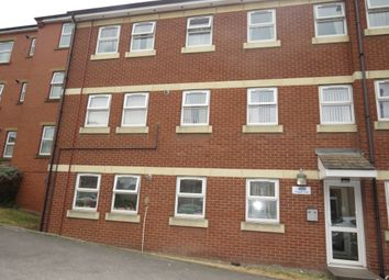 Thumbnail 2 bed flat for sale in Chapel Fold, Armley, Leeds