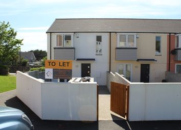 Thumbnail 2 bed end terrace house to rent in Wilkinson Gardens, Redruth