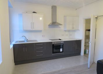 Thumbnail 4 bedroom flat to rent in Crwys Road, Cathays, Cardiff