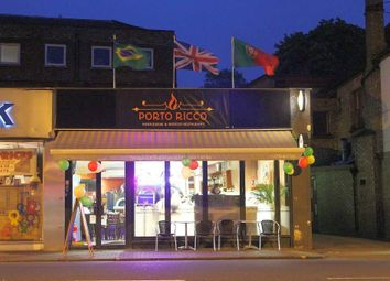 Thumbnail Restaurant/cafe for sale in High Street, Staines