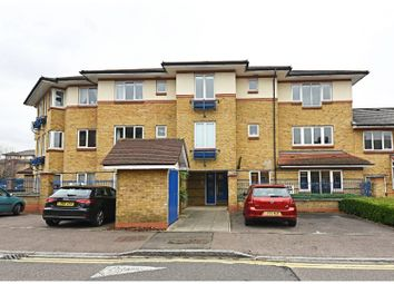Thumbnail 1 bed flat for sale in Colthurst Crescent, Finsbury Park
