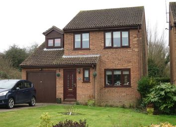 Thumbnail 4 bed detached house for sale in Dockfield Avenue, Dovercourt, Harwich