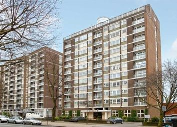 Thumbnail 2 bed flat to rent in 44 St. John's Wood Road, London