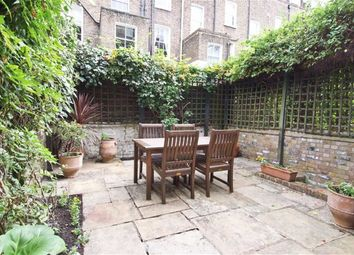 Thumbnail 3 bed detached house for sale in Northumberland Place, London