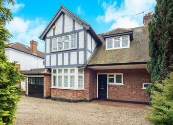 Thumbnail 4 bed semi-detached house for sale in Esher, Surrey, .