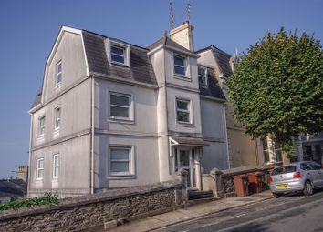 Thumbnail 2 bed flat to rent in College Avenue, Mannamead, Plymouth