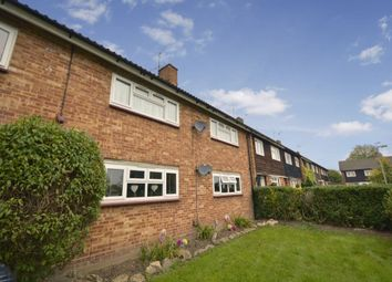 Thumbnail 2 bed flat for sale in Bowmans Green, Watford