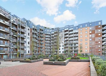 Thumbnail 1 bed flat to rent in Seren Park Gardens, London