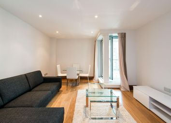 Thumbnail 1 bedroom flat to rent in Baker Street, London